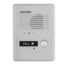 Вызывная панель Kocom MS2D