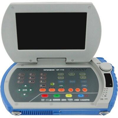 OpenBox SF-110: описание, характеристики