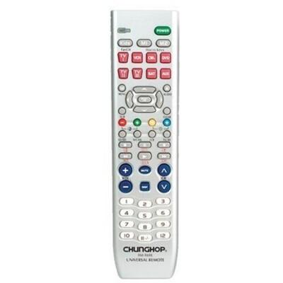 CHUNGHOP RM-969E универсальный оригинальный пульт: описание, характеристики