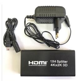 HDMI splitter 1/4 AYsp4