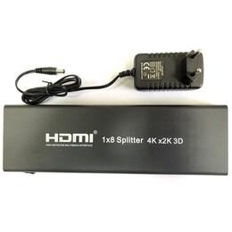 HDMI splitter 1/4 AYsp8