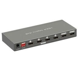 HDMI matrix MX42H4
