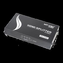 Сплиттер HDMI 1x4 v2.0 MT-VIKI