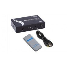HDMI Switch 3x1 v1.4 MT-VIKI