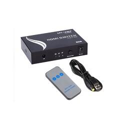HDMI Switch 3x1 v1.4 MT-VIKI