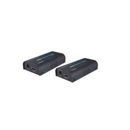 HDMI удлинитель 120 м LKV373N