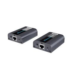 HDMI удлинитель 60 м LCN6672 4k@60Hz