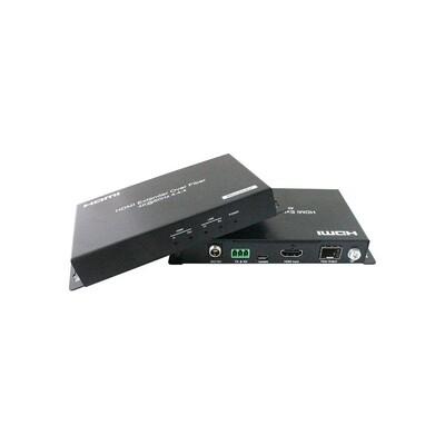 HDMI удлинитель EF04 Optic 4K@60Hz 2km: описание, характеристики