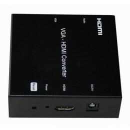 VGA to HDMI конвертор