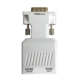VGA to HDMI конвертор LJ