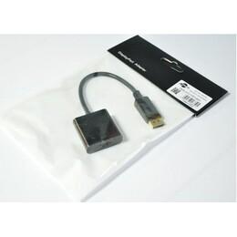 Переходник DisplayPort(папа)-HDMI(мама)
