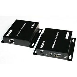 HDMI удлинитель 120м EX22