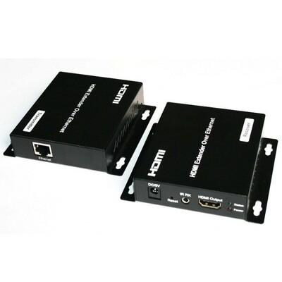 HDMI удлинитель 120м EX22: описание, характеристики