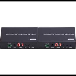 HDMI удлинитель 120м EX36led (H.264)