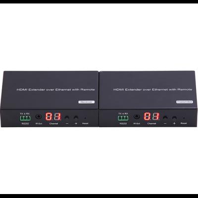 HDMI удлинитель 120м EX36led (H.264): описание, характеристики