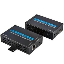 HDMI удлинитель LJ100-IR