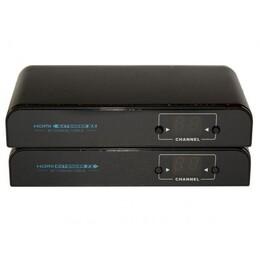 LKV379 HDMI удлинитель по коаксиалу