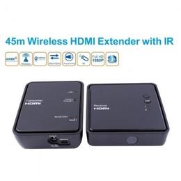 Беспроводный HDMI удлинитель WHD01