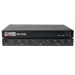 HDMI Splitter 1x8 4K*2K