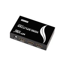 Сплиттер HDMI 1x2 V2.0 MT-VIKI