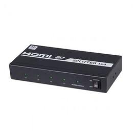 3D HDMI Splitter 1x4 4Kx2K