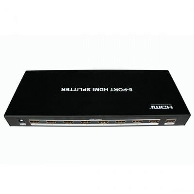 1x8 HDMI Splitter SP07-4K2K: описание, характеристики