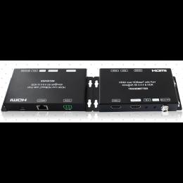 HDMI удлинитель 4K EX53