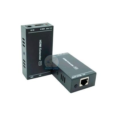 HDMI удлинитель AY50: описание, характеристики