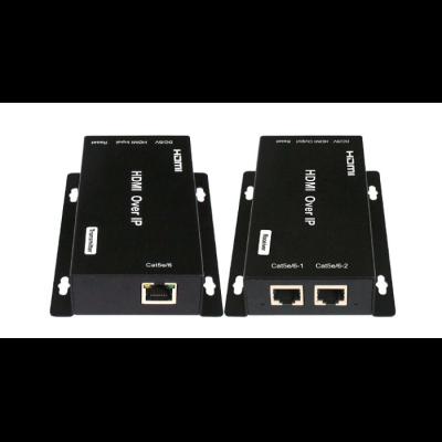 HDMI удлинитель 120м EX38 (каскад): описание, характеристики