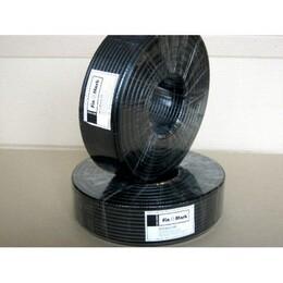 Кабель FinMark F690BV черный 100м