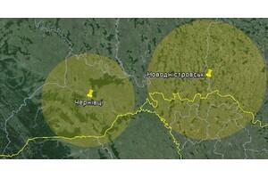 Покрытие Т2 в Черновицкой области