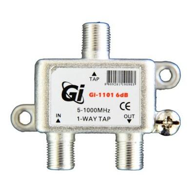 Ответвитель Gi-1101 6dB: описание, характеристики