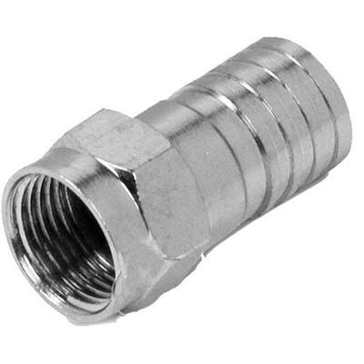 Trilink F 6C (crimp), обжимной разьем (100шт/упаковка): описание, характеристики