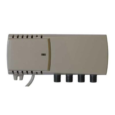 ТВ усилитель TERRA HS016: описание, характеристики