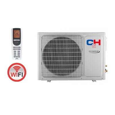 Cooper&Hunter CH-S12FTXE (WI-FI): описание, характеристики