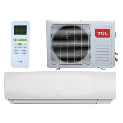 TCL TAC-09CHSA/KA: описание, характеристики