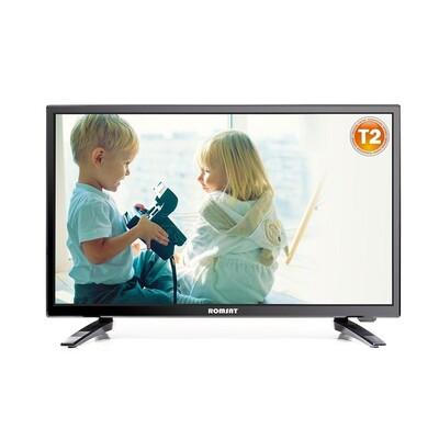 Телевизор Romsat 24HMC1720T2: описание, характеристики