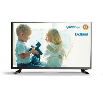 Телевизор Romsat 32HMC1720T2: описание, характеристики