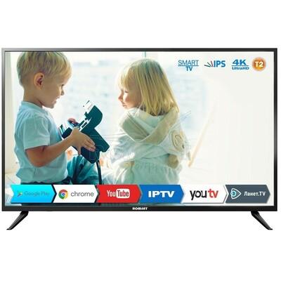 Телевизор Romsat 43USK1810T2: описание, характеристики
