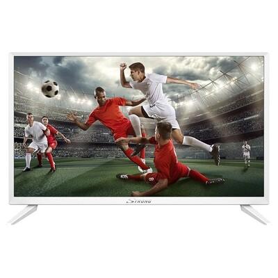 Телевизор Strong SRT24HZ4003NW: описание, характеристики