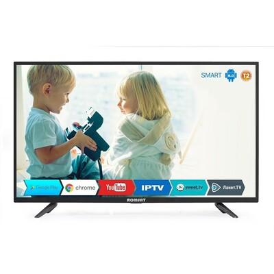 Телевизор Romsat 40FSK1810T2: описание, характеристики