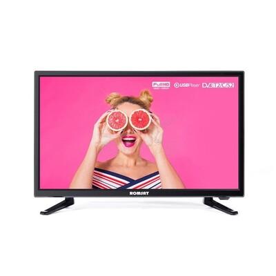 Телевизор Romsat 22FX1850T2: описание, характеристики