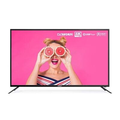 Телевизор Romsat 50UX1850T2: описание, характеристики