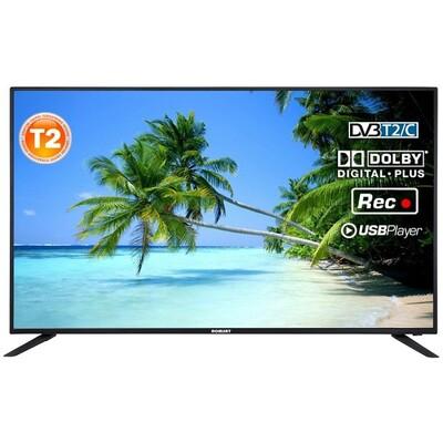 Телевизор Romsat 43FGA16180T2: описание, характеристики