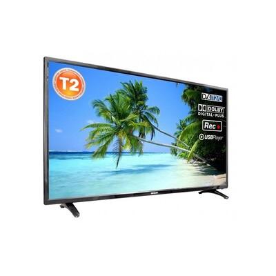Телевизор Romsat 48FMG4860T2: описание, характеристики