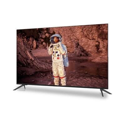 Телевизор Strong SRT43UC6433: описание, характеристики