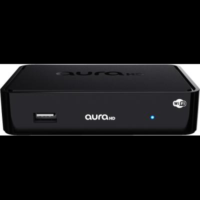 AuraHD WiFi: описание, характеристики
