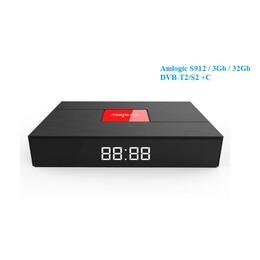 Android TV BOX C400 Plus