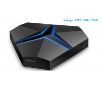 Android TV BOX IRON+