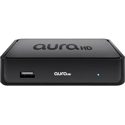 Aura HD: описание, характеристики